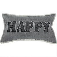 The Happy Toss Cushion from Urban Barn is a unique home decor item. Urban Barn carries a variety of Pillows and other products furnishings. Modern Leather Sofa, Modern Sofa, Unique Home Decor, Home Decor Items, Bed Pillows, Cushions, Urban Barn, Making Memories, Kid Spaces