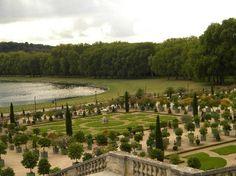 Orangerie Château de versailles