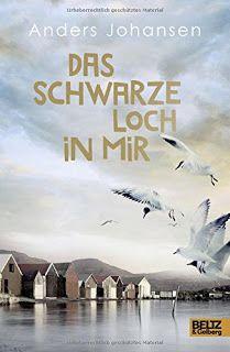 """Zwiebelchens Plauderecke: Rezension """"Das schwarze Loch in mir"""" von Anders Jo..."""