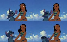 When I get excited about something Disney and how people look at me.. @Katy Franks @Stacie Marie @Sara Kim
