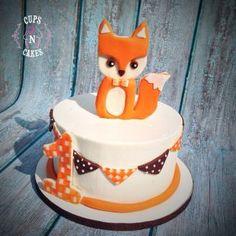 Fox First Birthday More