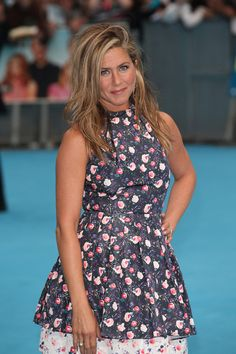 "Jennifer Aniston ""We're the Millers"" London Premiere 2013"