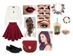 """""""Untitled #32"""" by gabbygabs27 on Polyvore"""
