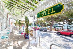 Hotel THB Felip Porto Cristo #mediterranean #holidays #vacaciones #Mallorca #Majorca #Majorque #hotel #hotels #hoteles
