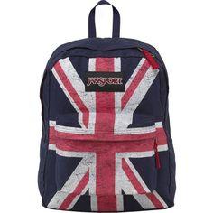 JanSport Super FX Backpack ❤ liked on Polyvore featuring bags, backpacks, zebra bag, black and white bag, zebra print backpack, black and white backpack and knapsack bag