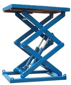 scissor lift diy - Google Search