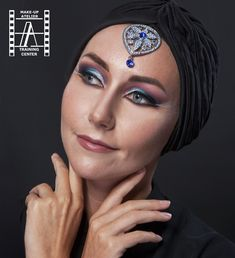 Do you know how it is feeling a of being a Star ? Or wear amaizong Arabic Style beauty Make-Up?  Our Training Center is where you can try it on yourself and study how to do it.. ------------------------------------------- ☎️ 043266836 🌎 www.make-up.ae 💌 info@atelierdelight.com ------------------------------------------- #makeupatelierdubai #makeupcourse #makeupschool #beautyschool #beautycourse #beautyinstitute #makeupstudio #professionalMUA #proartists #MUA #MATC