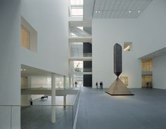 AD Classics: The Museum of Modern Art