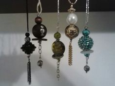 Pendants i made for gifts