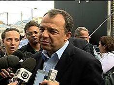 Cabral em 13/06/2013