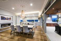 The Cape West by WA Country Builders