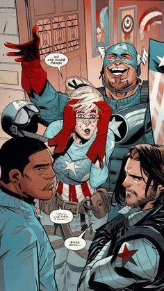 Marvel Comics Art, Marvel Comic Books, Comic Book Characters, Manga Comics, Marvel Avengers, Spiderman Lockscreen, Marvel Universe, Marvel Background, Marvel Captain America
