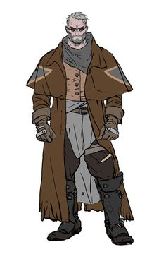 Bram's outfit (low-level) Character Concept, Character Art, Concept Art, Fantasy Male, Fantasy Rpg, Hero Marvel, Alternative Comics, Sci Fi Characters, Superhero Characters