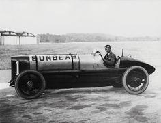 1920 Sunbeam 350 HP
