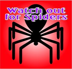 Watch Out for Spiders – A Fun Bible Object Lesson for Your Kids