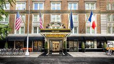 The Mark Hotel MADISON AVENUE AT 77TH STREET  NEW YORK, NY 10075