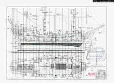 Строим корабль капитана Блада | Яхт Вояж
