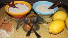 Receta de gelatina con sabor a arroz con leche - Yo, yo misma y mis cosas