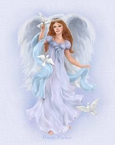 Angel clipart beautiful angel - pin to your gallery. Explore what was found for the angel clipart beautiful angel Angel Images, Angel Pictures, Penny Parker, I Believe In Angels, Angel Aesthetic, Angels In Heaven, Heavenly Angels, Angels Among Us, Guardian Angels