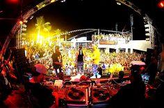 Rick Ross, DMX, Pusha T, Method Man & Redman killed it at New Yorker Fresh Island Festival in Croatia last week!