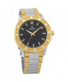 Relógio Feminino Erhos Florença 200PR
