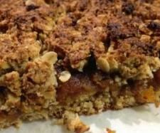 Jude Blereau's World Peace Bars   Official Thermomix Recipe Community