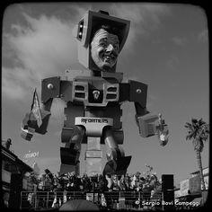 Carnevale di Viareggio [DSCF6146]