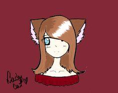 My first art ^^