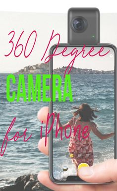 360 Degree Cameras are the hottest Gadget and using a 360 Degree Camera. you can capture 360 Videos and photos with your iPhone. Now share 4K 360 Degree Video and Photos on Instagram and Facebook