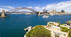 LWH Hotels- Harbourside Apartments Sydney, Australia