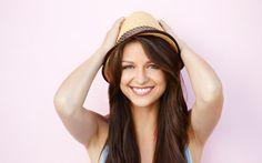 Marley in Glee (Melissa Benoit)---Malissa