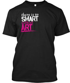 No SMART without ART!