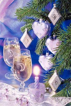 Дорогой Друг! Cobalt, Happy New Year, Rid, Christmas, Blue, Noel, Beautiful Images, Xmas, Navidad