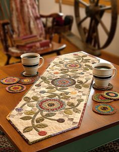 Simple Graces by Martingale/That Patchwork Place, via Flickr