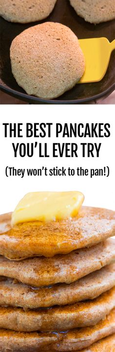 This has completely changed the way I make pancakes forever