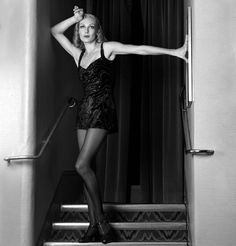 "Ute Lemper starred in ""Smoke Wrings"" Tales from the Crypt 1996 Tales From The Crypt, Gisele Bundchen, Best Actress, Madonna, My Girl, How To Memorize Things, Take That, Poses, Actresses"