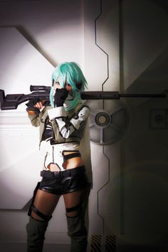 Sword Art Online #cosplay #anime