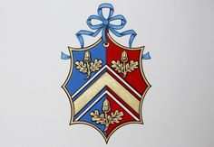 Duchess of Cambridge's coat of arms given in 2011 before their marriage.