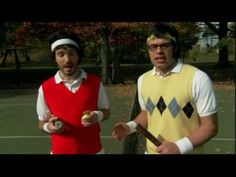 Flight of the Conchords: I'm In Love With a Sexy Lady - YouTube