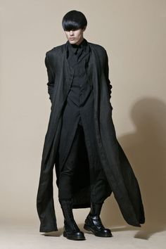 i would wear the hell, shit, and fuck out of this - asher levine