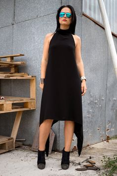 An inspiring Black Women Backless Maxi Dress that you can wear and customize to fit your body any way you see fit. You can wear it in spring, summer and fall. It is made of high quality natural fabrics / material, soft and breathy, so loose the Dress to make you comfortable all the time.    `````````SPECIAL OFFER: I CAN PRODUCE THE SAME LITTLE DRESS FOR YOUR LITTLE PRINCESS``````````    I can guarantee that this one of a kind model will make you stand out and enjoy your picnic or night out…