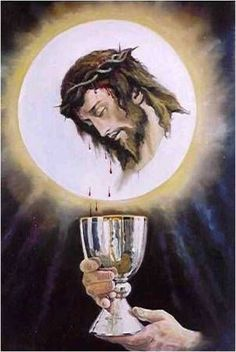 San Pedro Julián Eymard – Vía Crucis Eucarístico