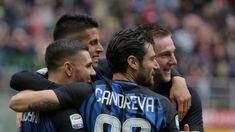 Serie A, la classifica aggiornata: Inter e Lazio, messaggi a Roma e Milan #Serie_A