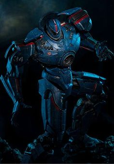 sideshow-collectible-pacific-rim-gypsy-danger.jpg (377×540)