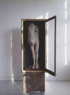Piëta, 2007 by Berlinde De Bruyckere