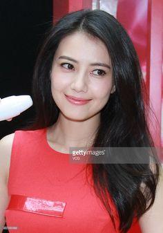 Gao Yuanyuan Gao Yuanyuan, True Beauty, Women's Beauty, Zhang Ziyi, Beauty Around The World, Good Looking Women, Asian Celebrities, Chinese Actress, Beautiful Asian Women