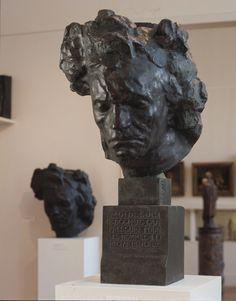 Antoine Bourdelle