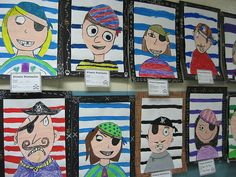 Pirate Portraits | Flickr - Photo Sharing!