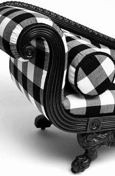 Black and white/mono