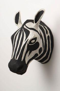zebra - Anthropologie